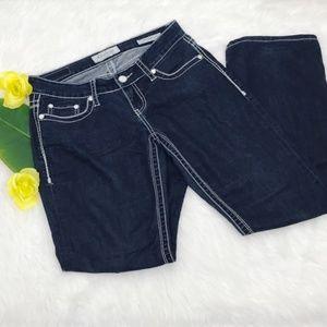 Daytrip Jeans Lynx Boot Cut Size 28